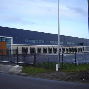 82000 m2, W/H, Roosendaal