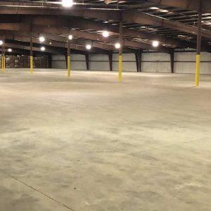 Davisville WV Facility